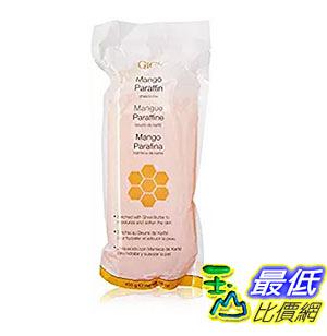 [美國直購] Gigi GG-930 芒果 Paraffin Hair Removal Wax, Mango, 16 Ounce 蜜蠟護手 巴拿芬蠟