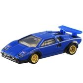 TOMICA PREMIUM 10 藍寶堅尼 Countach LP500S_TM82437