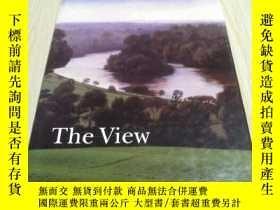 二手書博民逛書店The罕見View An Exhibition about Ri