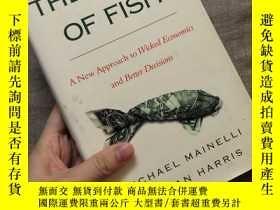 二手書博民逛書店The罕見Price of Fish: A New Approach to Wicked Economics an