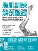 腹肌訓練解剖聖經(解析腹部肌群感受肌肉徵召增進運動