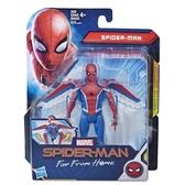 7-8月特價 MARVEL漫威超級英雄漫威 蜘蛛人 離家日 電影6吋動作人物 TOYeGO 玩具e哥