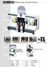 氣動研磨機-砂輪機-飛旗0自動電動迷你桌上小型打磨機刻磨機環帶機海綿輪電磨機器材設備工具0
