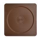 金時代書香咖啡 Driver 隔熱墊 咖啡色 數量有限 P-DC603402-ZCA