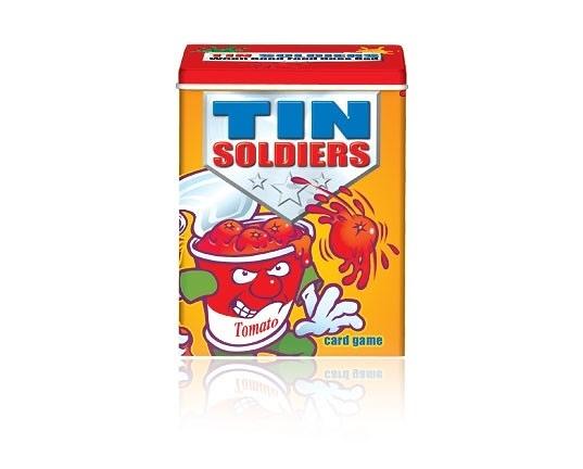[楷樂國際] 罐頭士兵 Tin Soldiers #R&R Games 桌遊
