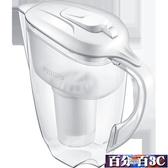 淨水器 水壺家用廚房自來水過濾器過濾水壺凈水杯WP2806 2805 WJ百分百