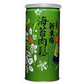 新東陽精緻肉鬆-海苔248g【愛買】