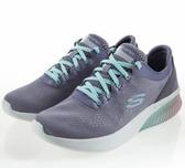SKECHERS SKECH-AIR ULTRA FLEX女款時尚運動鞋 深紫-NO.13293LAV