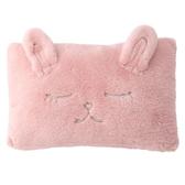 兔子造型枕 Q 19 PI NITORI宜得利家居
