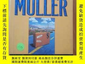 二手書博民逛書店MARCIA罕見MULIER(TILL THE BUTCHERS CUT HIM DOWN)Y27281
