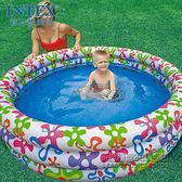 彩色斑點水池家庭水池嬰兒游泳池沙池