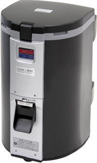 盈欣電器+ IZUMI 廚餘機-ICM300TW-室內/外型粉碎+乾燥式-需外接排水管-嘉儀代理-脫臭觸媒抑制異味