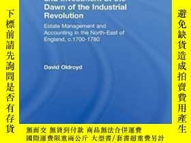 二手書博民逛書店Estates罕見Enterprise And Investment At The Dawn Of The Ind