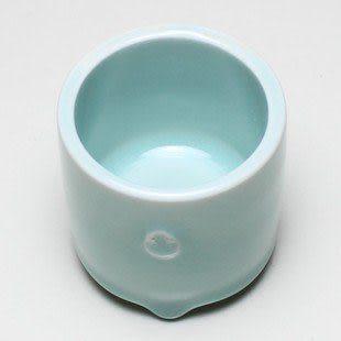 粉青空熏香爐 品香杯