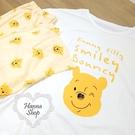 《花花創意会社》外流。維尼Pooh睡衣套...