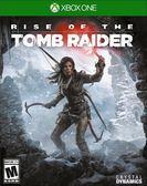 X1 Rise of the Tomb Raider 古墓奇兵:崛起(美版代購)