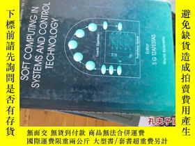 二手書博民逛書店c0013精裝soft罕見computing in system