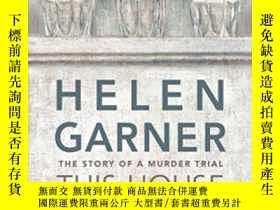 二手書博民逛書店This罕見House Of GriefY255562 Helen Garner Text Publishin