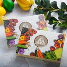【山本富也】高纖蔬果粉(8包/盒)-3盒/組,代理優惠價↘