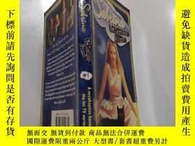 二手書博民逛書店the罕見teenage witch :少女巫婆Y200392