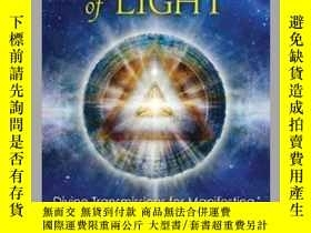 二手書博民逛書店The罕見Council of LightY410016 Danielle Rama Hof... Inner