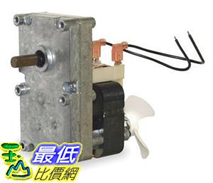 [106美國直購] 馬達 Dayton 1LNF8 AC Gearmotor 115 Nameplate RPM 6 Max. Torque 150.0 in.-lb. Enclosure Open