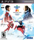 PS3 溫哥華冬季奧運2010(美版代購)