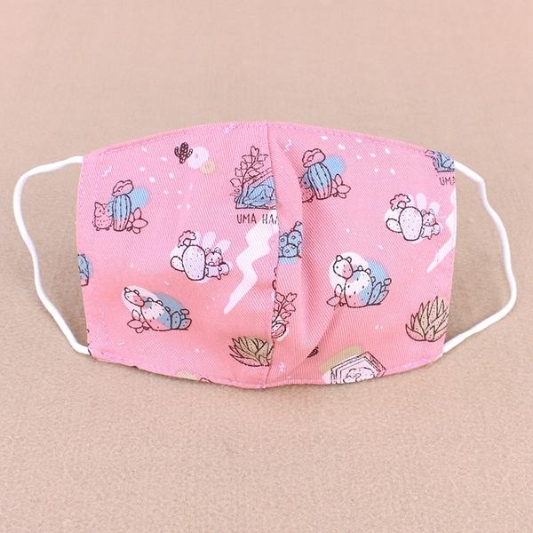 雨朵防水包 U366-018 口罩套小嘴鳥-小孩
