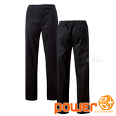 Power Box 女 休閒長褲『黑』P20348 戶外 休閒 釣魚褲 登山 露營 運動褲