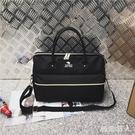 短途旅行包男女手提行李包大容量衣服旅行袋輕便出差旅游袋健身包TA4115【極致男人】