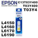 EPSON 001 / T03Y400 ...