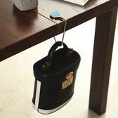 掛包鉤桌邊大承重學生課桌面書包掛鉤金屬掛包神器辦公室掛包扣勾