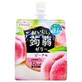 TARAMI吸果凍150G(水蜜桃)【愛買】