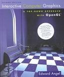 二手書博民逛書店《Interactive Computer Graphics: A Top-down Approach with OpenGL》 R2Y ISBN:020138597X