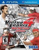 PSV Virtua Tennis 4 威力網球 4(美版代購)