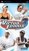 PSP 威力網球3(美版代購)