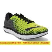 BROOKS   男 慢跑鞋 PureFlow  5  (黃/黑)  BK1102161D781 【胖媛的店】