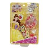 《 Disney 迪士尼 》貝兒香水寶盒飾品組 / JOYBUS玩具百貨