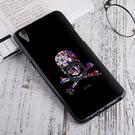 |文創現貨| OPPO R9 Plus 指環 手機殼 指環扣 指環支架 犀牛盾支架 黑暗骷髏