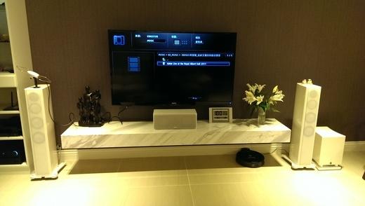 【名展影音-安裝規劃】經典Monitor audio GX200 再現