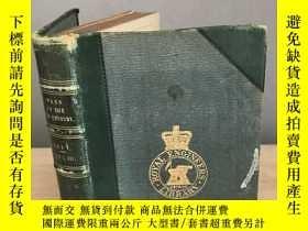 二手書博民逛書店1863年英文書罕見Annals of the Nineteen