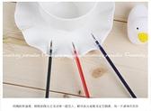 【歐規中性筆芯】5入 辦公商務0.5mm原子筆芯 水性圓珠筆芯 書寫流暢滑順