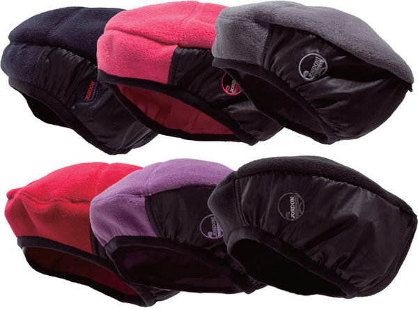 【JORDON】HP75POLARTEC刷毛保暖造型帽/中性款式