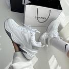 港風街拍復古老爹鞋女韓版ulzzang運動鞋ins休閒鞋子2021秋季新款寶貝計畫 上新