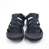 TEVA ORIGINAL DORADO 織帶涼鞋 女款 1106854BLK 黑 可調整【iSport愛運動】
