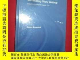 二手書博民逛書店Stimulating罕見Story Writing! ( 16