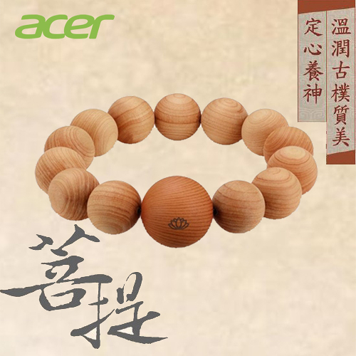 ACER 宏碁 智慧佛珠 Leap Beads