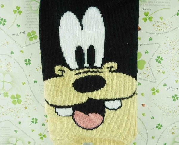 【震撼精品百貨】Goofy_高飛狗 ~襪子-臉