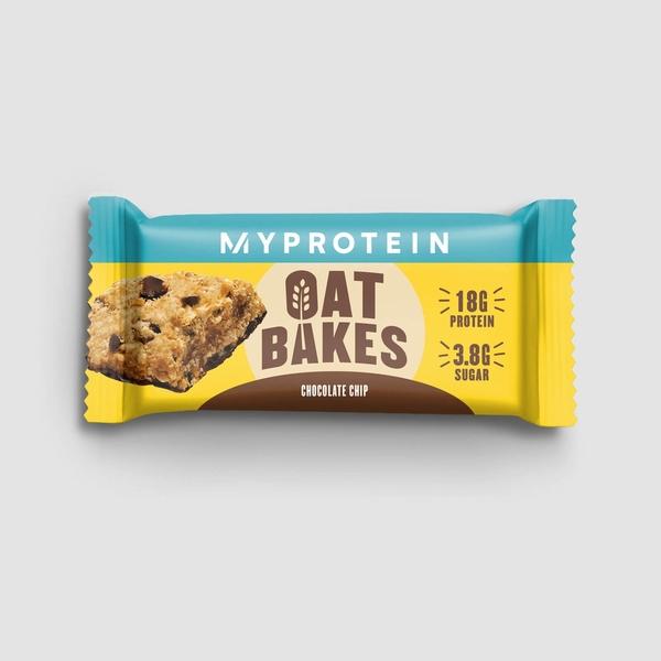 MYPROTEIN 高蛋白方塊燕麥棒
