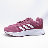 ADIDAS GALAXY 5 女款 慢跑鞋 公司貨 FW6124 棗紅【iSport愛運動】